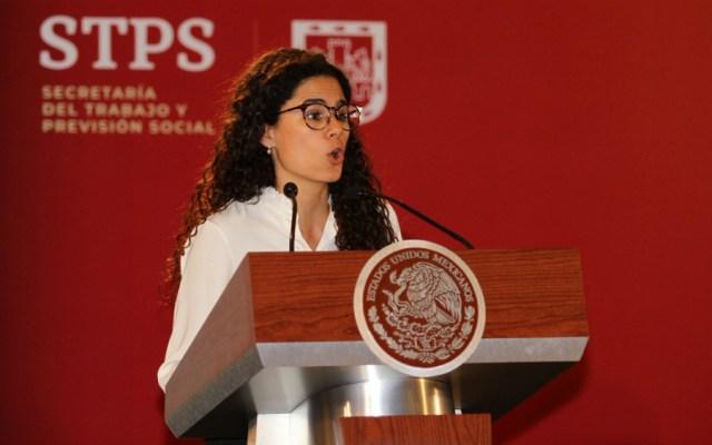 CNTE y Deschamps decidieron no acudir a evento en Palacio: Alcalde - Foto de Notimex