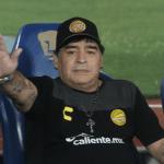 Estrenan documental de Maradona en Cannes sin su presencia - Foto de Notimex