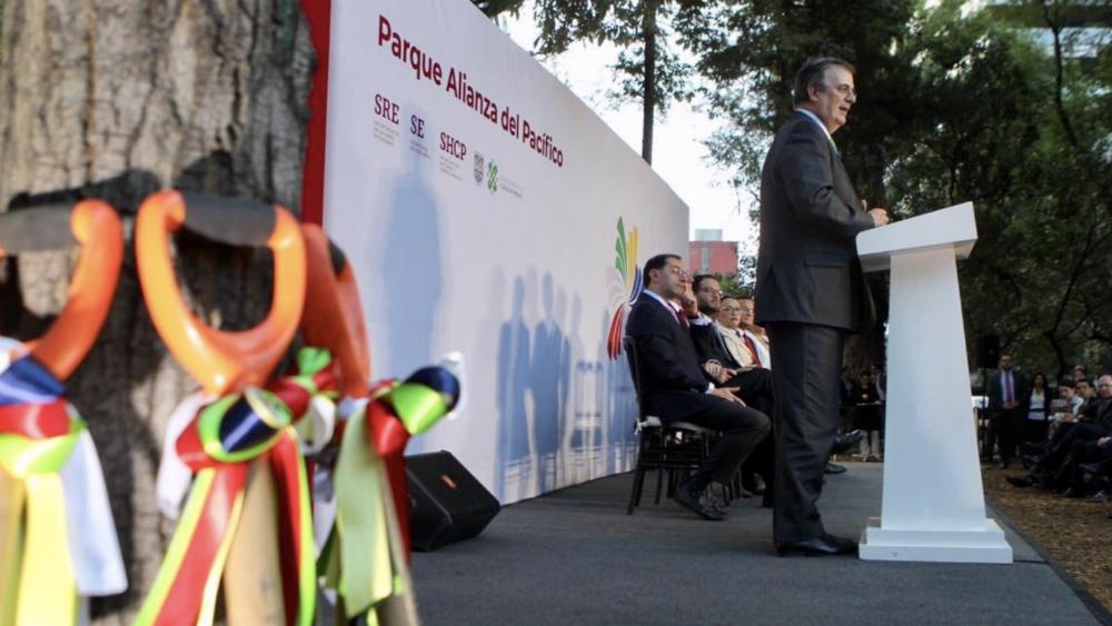 Alianza del Pacífico es prueba de acuerdos exitosos en América Latina: SRE - Foto de @SRE_mx