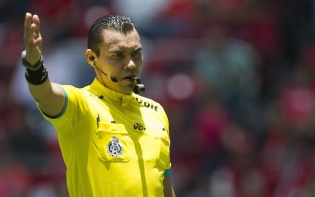 Designan árbitro para la final de ida del Clausura 2019 de la Liga MX - Foto de Mexsport