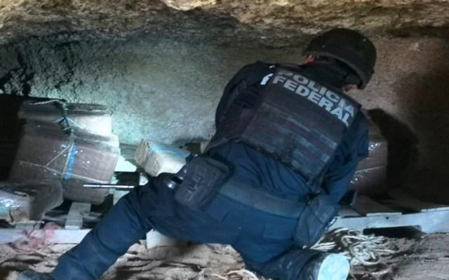 Aseguran 70 kilogramos de mariguana en Reynosa - policía mariguana reynosa