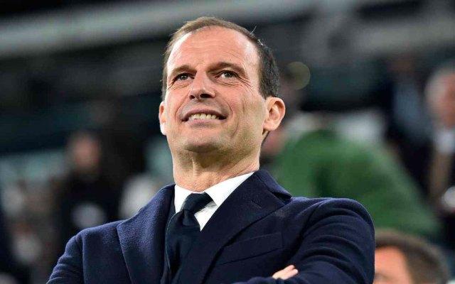 Allegri dejará la Juventus a final de temporada - Massimiliano Allegri