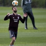 Miguel Layún no jugará Copa Oro 2019 - Foto de MexSport.