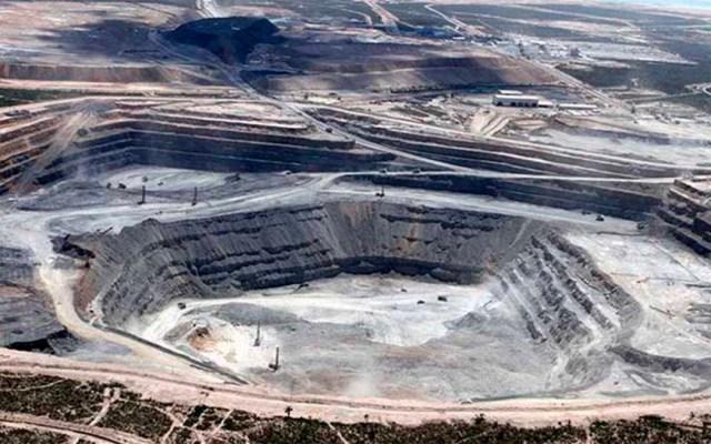 Jamás se habló de dinero con la minera en Zacatecas: senador José Narro - senador José Narro rechazó acusaciones de corrupción de minera de Peñasquito