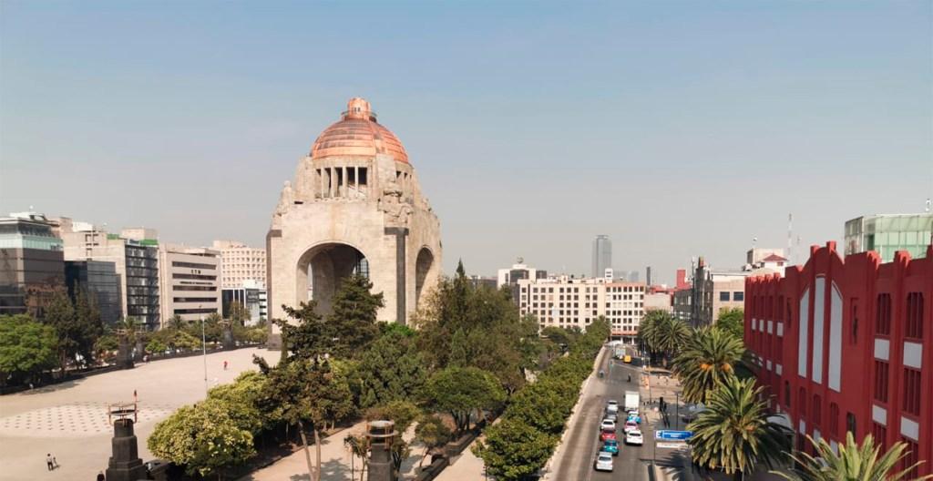 Las movilizaciones de este sábado en Ciudad de México. Noticias en tiempo real