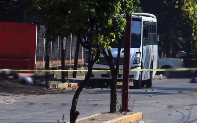 Custodios de Morelos exigen mayor seguridad a AMLO - morelos inseguridad