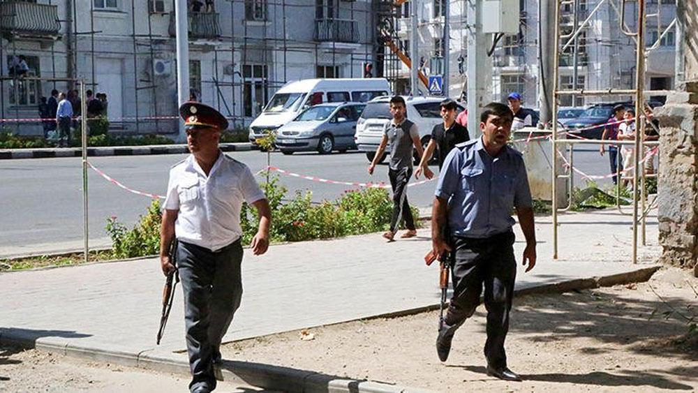 Motín en cárcel de Tayikistán deja 32 muertos. Noticias en tiempo real