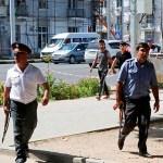 Motín en cárcel de Tayikistán deja 32 muertos - motín Tayikistán