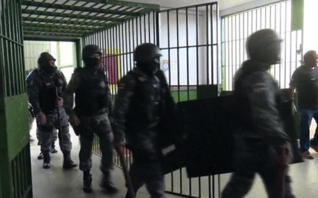 Enfrentamientos en cárceles de Brasil dejan 57 muertos en dos días - Foto de CNN