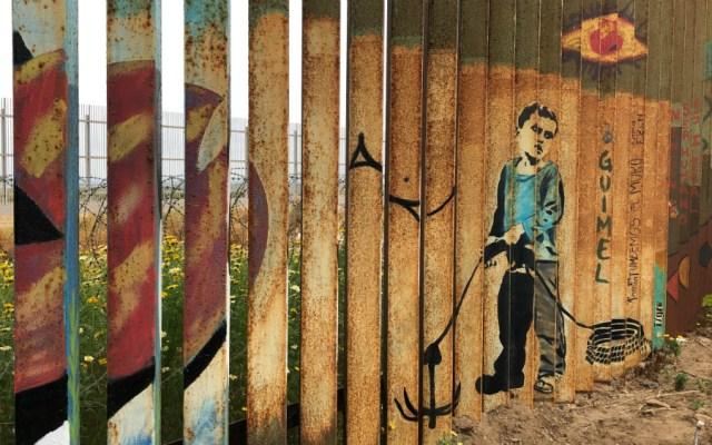 Muere joven guatemalteco en custodia de la Patrulla Fronteriza - Foto de Notimex