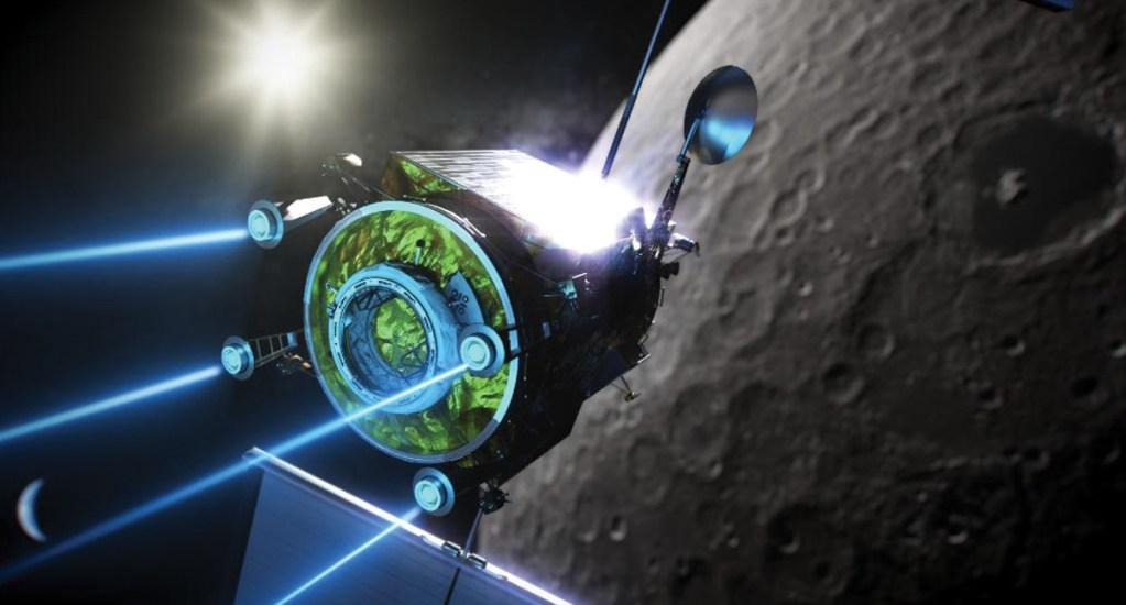 NASA presenta programa Artemisa para llevar a astronautas a la Luna. Noticias en tiempo real