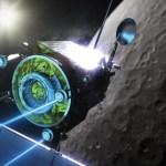 NASA presenta programa Artemisa para llevar a astronautas a la Luna - Foto de Twitter NASA