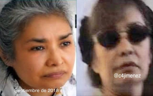 El cambio de imagen de la directora del Résbsamen - Cambio de imagen de directora del Rébsamen