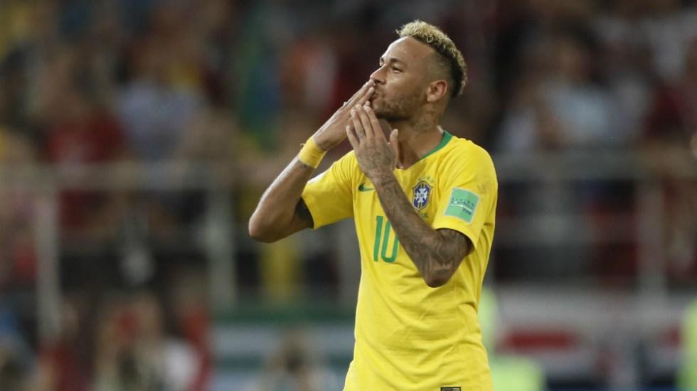 Neymar y Thiago Silva, convocados por Brasil para la Copa América 2019 - Foto de Mexsport