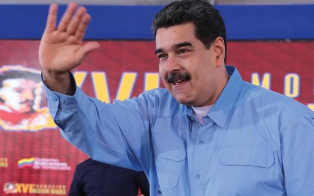 Maduro llama 'topo' de la CIA a exjefe de inteligencia venezolano - Nicolás Maduro