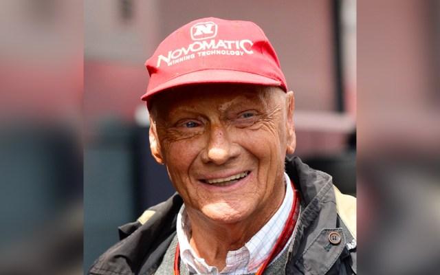 Fórmula 1, escuderías, pilotos y amigos lamentan la muerte de Niki Lauda - Niki Lauda
