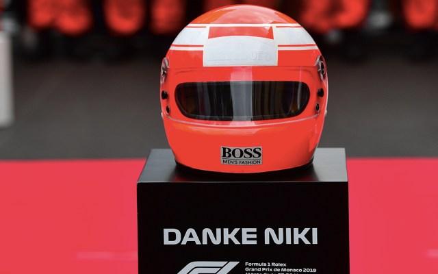 Darán el último adios a Niki Lauda este miércoles - niki lauda funeral viena