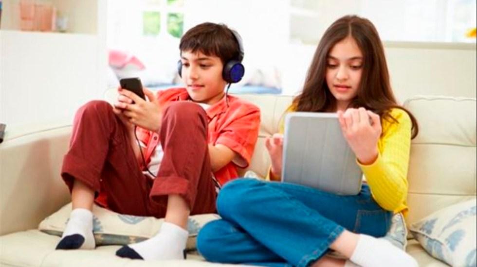 El 65 por ciento de la población de 6 años o más es usuaria de internet - Foto de Archivo
