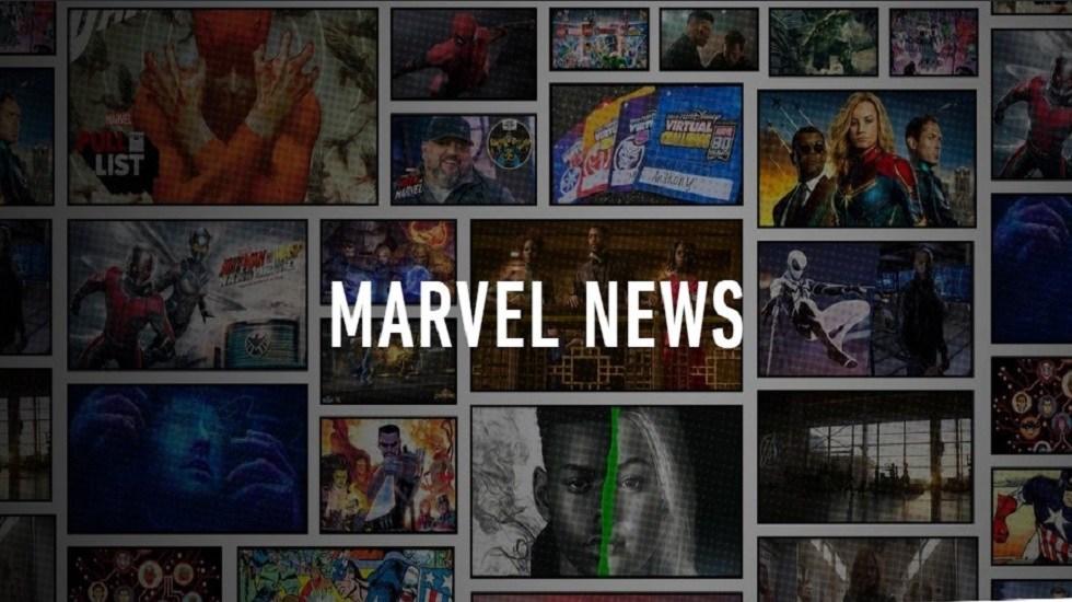 Disney confirma ocho películas de la 'Fase 4' de Marvel - Noticias de Marvel. Captura de pantalla / marvel.com