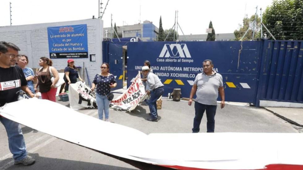UAM definirá el martes calendario escolar tras huelga - nuevo calendario uam huelga