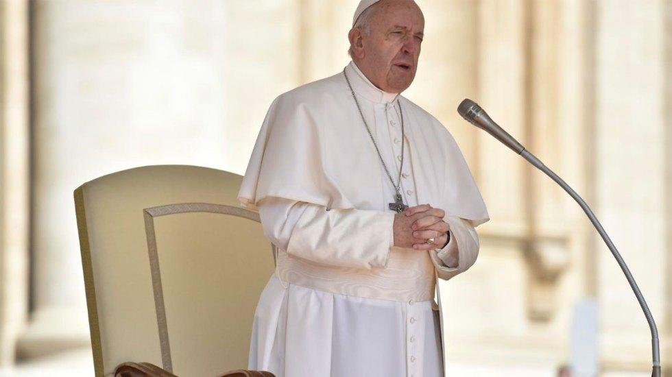 El papa Francisco acepta dimisión de obispo brasileño investigado por abusos y extorsión - papa francisco