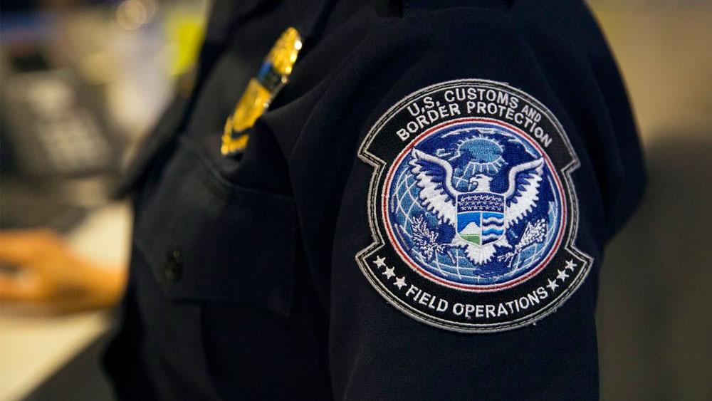 Cierran estación fronteriza en Texas por brote de gripe - patrulla fronteriza