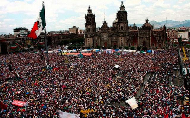 En México hay 124.9 millones de personas, la mayoría son mujeres - población
