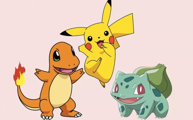 Jugar Pokémon a edad temprana desarrolla pliegue en el cerebro - Pokémon