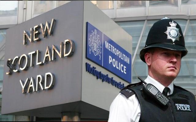 """Fugas sobre Huawei no constituyen """"infracción"""": Policía de Londres - Policía de londres"""