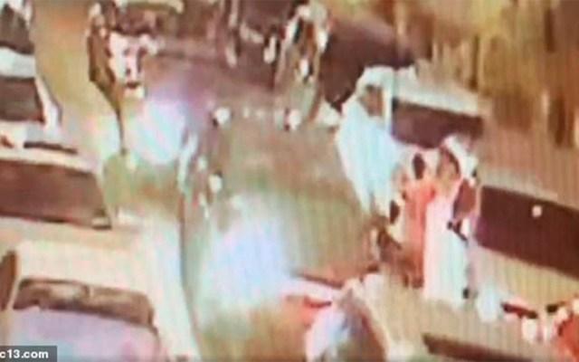 #Video Policía dispara contra hombre con retraso mental en Filadelfia - policía hombre retraso mental