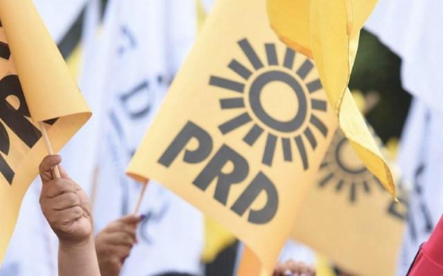 Expulsa PRD de BC a regidor por ampliación de mandato de próximo gobernador - Foto de PRD