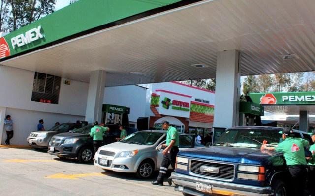 ¿Quién es quién en los precios de los combustibles? - estímulo fiscal gasolina premium