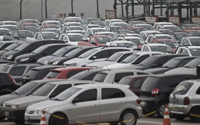 Brasil ve a coches mexicanos como un peligro para producción local - coches, producción