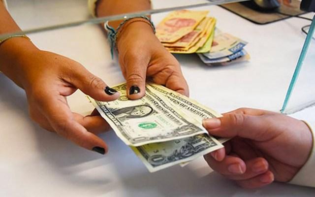 Remesas presentan avance de 7.13 por ciento durante el primer trimestre - remesas