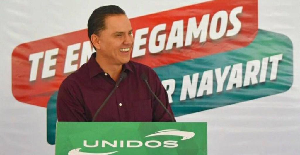 Solicitan segunda orden de aprehensión contra Roberto Sandoval, exgobernador de Nayarit - Roberto Sandoval. Foto de facebook.com/robertosandovalc