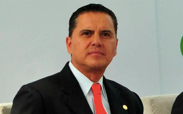 Suman 28 carpetas de investigación contra exfiscal y exgobernador de Nayarit - Roberto Sandoval bloqueo cuentas bancarias