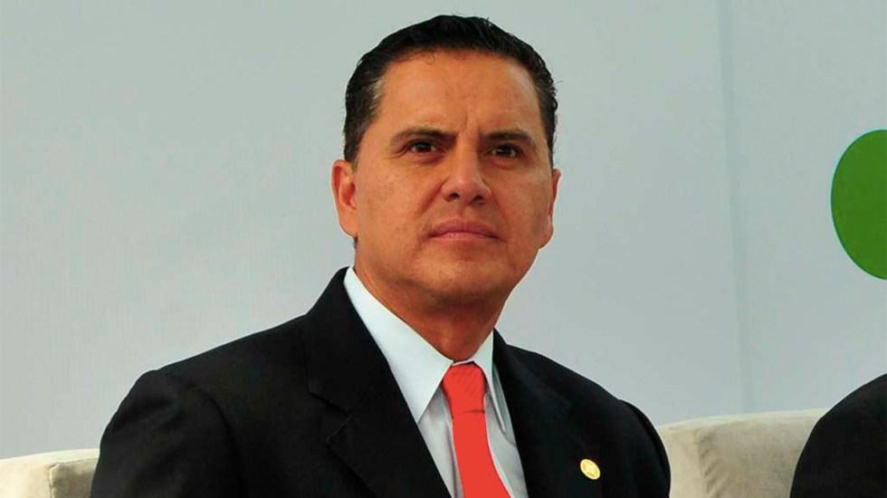 Liberan tercera orden de aprehensión contra exgobernador Roberto Sandoval - Roberto Sandoval bloqueo cuentas bancarias