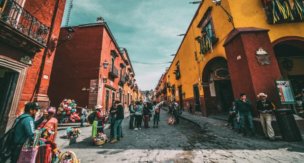 Monex defrauda a clientes extranjeros en San Miguel de Allende - Foto de Jezael Melgoza para Unsplash