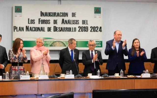 PND pone fin a guerra contra drogas: Sánchez Cordero - Sánchez cordero PND