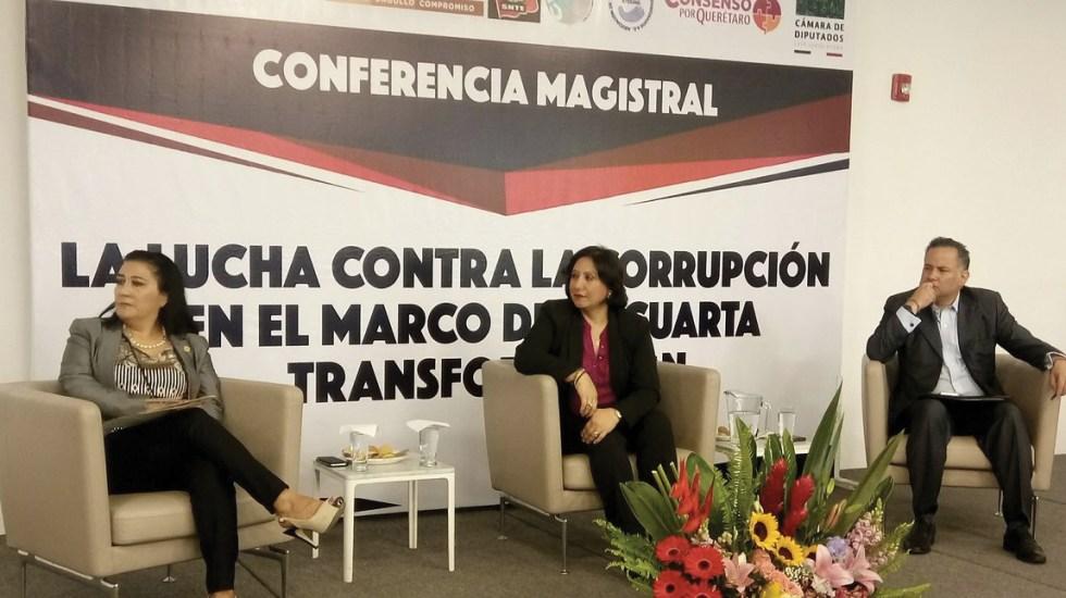 Santiago Nieto confirma relación de empresa con Cártel de Santa Rosa de Lima - Foto de Twitter Santiago Nieto