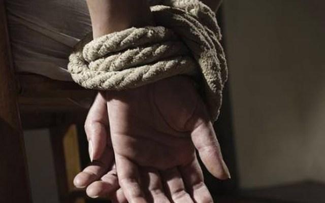 Liberan a hombre secuestrado y detienen a tres en el Estado de México - Foto de Archivo