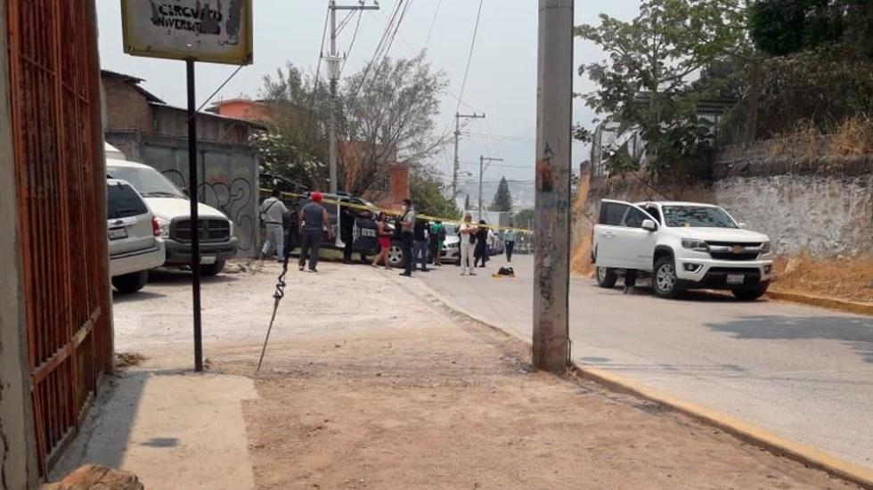 Investigan desaparición de funcionario en Guerrero - secuestro funcionario guerrero