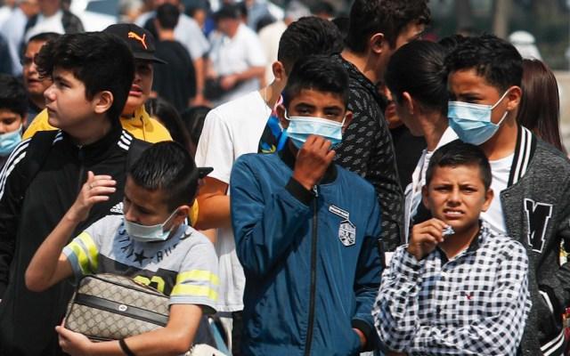 Contaminación repercute con alergias en el 30 por ciento de mexicanos - contaminacion
