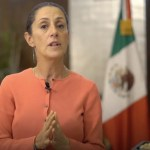 Anuncia Sheinbaum fin de contingencia ambiental en el Valle de México