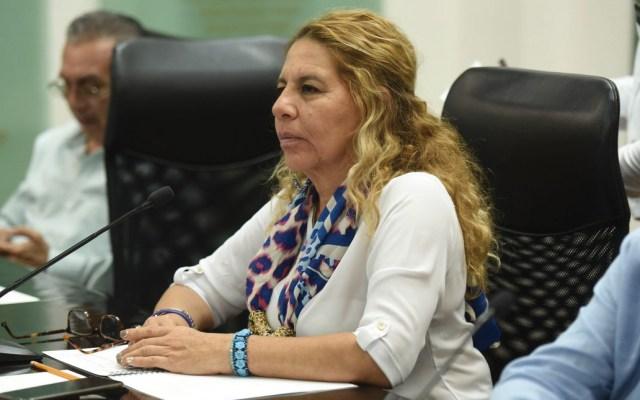 Diputada propone esterilización a mujeres que se realicen segundo aborto - legisladora propone esterilización de mujeres que tengan un segundo aborto