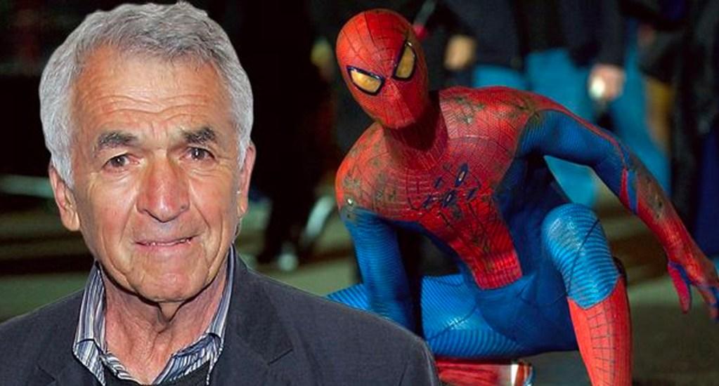 Muere el guionista de Spider-Man, Alvin Sargent - spider-man
