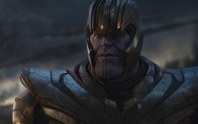 'Avengers: Endgame' cerca de ser la película más taquillera de la historia - Foto de Twitter Avengers Endgame