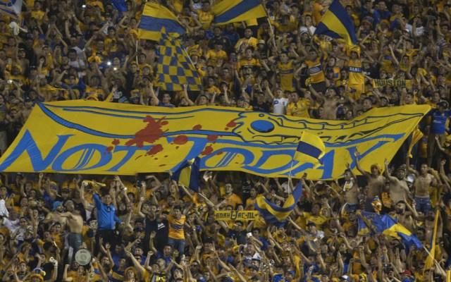 Ambientalista pide suspender partido entre Tigres y León por contaminación - Contaminación Tigres estadio universitario partido