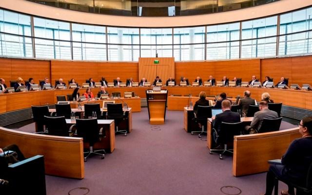Tribunal exige a Rusia liberación de marinos ucranianos - tribunal del mar