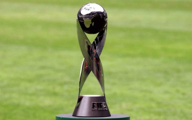 Mundial Sub 17 de la FIFA ya tiene fecha de realización - Foto de Mexsport